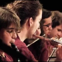 escola Municipal de Musica Blai Net Sant Boi de Llgat.