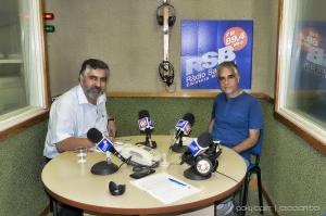 Francesc Conesa i Jeroni Tarrés