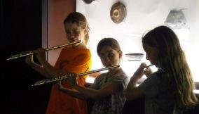 Fotos: Maria-Lledó Barreda (Museu de Sant Boi de Llgat) Dia Internacional dels Museus 18/05/2012