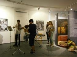Fotos: Maria-Lledó Barreda (Museu de Sant Boi de Llgat)