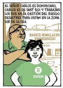 Carlos Arenas - Dibujante Miguel Gallardo