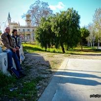 Pablo Cosco i Armand Tarragó