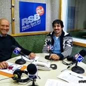 Armand Tarragó i Pablo Cosco