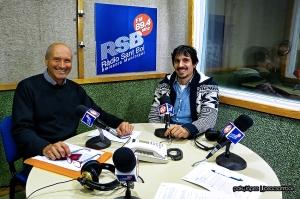 Armand Tarragó i Pablo Cosco <br> Realitzadors