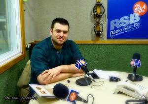 Victor Jurado