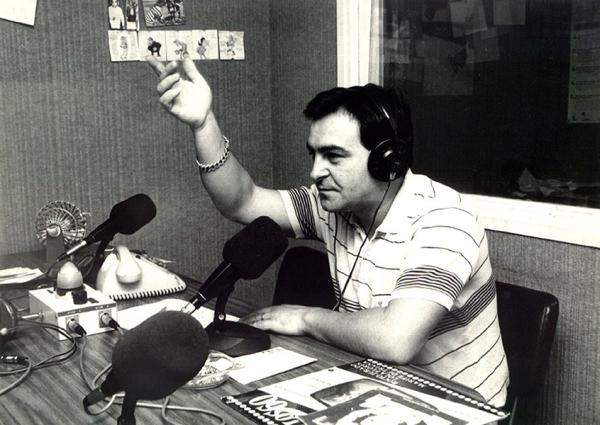 José Luis Díaz