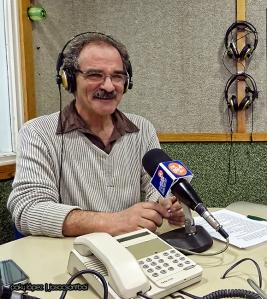 Entrevistant a xavi
