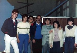 4_Carles Gonzalez, Antonio Alvarez, Ernesto Nicolas José Guardiola, José Luis Diaz, M. Isabal Alvarez, Silvia De La Vara.