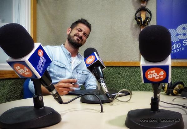 Beni Villa a Ràdio Sant Boi