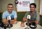 Antoni Xavier Fernàndez i Miquel Villa  La Meteo del Baix llobregat