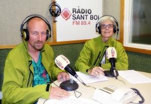 Ignacio Moran i Mercè Mangues SOMBICI
