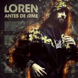 loren - Antes de irme