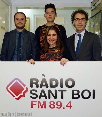 A Ràdio Sant Boi