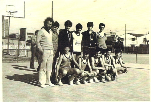 Foto Equip 1977