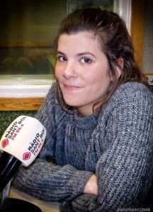 Berta Ros Sastre