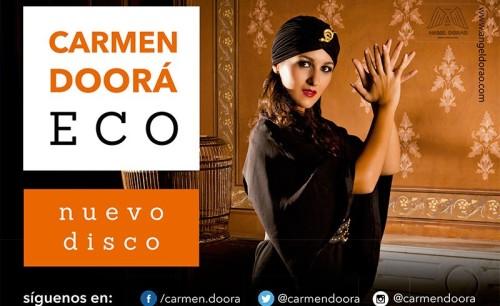 ECO por Carmen Doorá