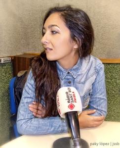 Carmen Doorá <br> Cantant