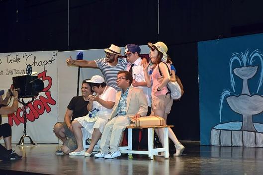 Teatre Chapó