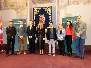 Premio Fray Luis de Leon_1