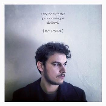 1_Portada EP Canciones tristes para domingos de lluvia