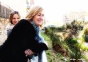 Carmen i Vanesa-Benito Meni