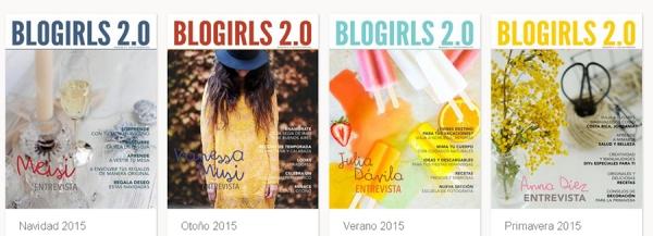 ediciones revistas
