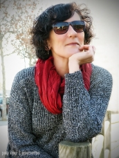 Issa Garcia-Benito Meni