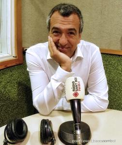 """Francesc Gútierrez """"Guti"""" <br> Director Àrea gobernança i Cap de Comunicació"""