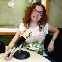Nuria López Visa
