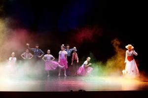 gala benéfica 2015 Mary Poppins - Cantera