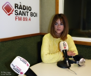 Laia Masó Historiadora d'Art