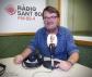 Josep Pallarés  periodista i director i de Ràdio Sant Boi