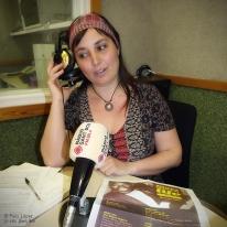 Isabel Jiménez, Dinamitzadora cultural
