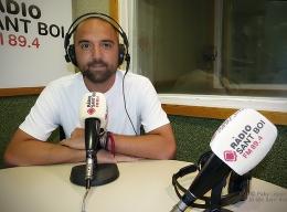 Josep Puigdengoles 2n tinent d'alcaldia. Ciutat Sostenible