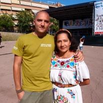 Josep i la seva mare
