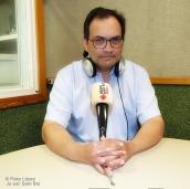 Xavier Sánchez Community manager...