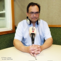 Xavier Sánchez