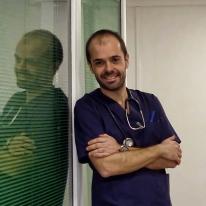 Isaac Carrasco Veterinari