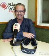 José Manuel Gónzalez Regidor Cultura Ajuntament Sant Boi