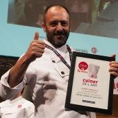 Fòrum Gastronòmic de Girona Pere Duran/ Nord Media