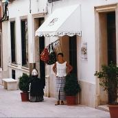 Mercè Badia a Menorca