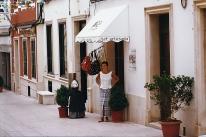 Merce Menorca Maho