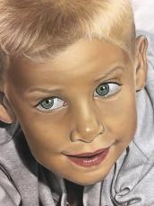 Dibuix_detall dibuix nen