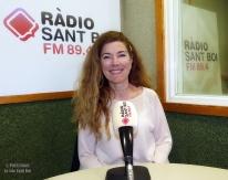 Montserrat Acebedo Dra. en odondotología