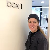 Isabel Acebedo Clinica Dental