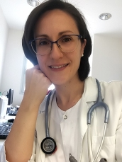 Rosalia doctora