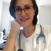 Dra. Rosalia Torres