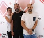 2018 JoSocSantBoi_Intercanvi Culinari