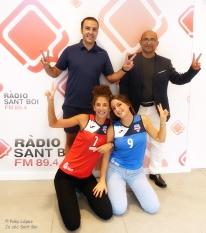 Club Voleibol Sant Boi