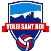 Logo club voleibol